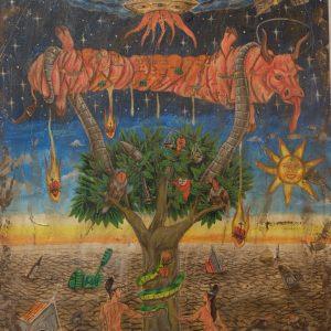 Genesis of Chaos III, Pogs Samson