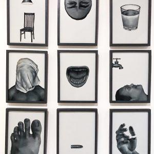 Culture of Terror by Rodler Villalon