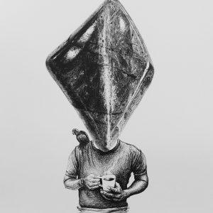 'Kape-kape' 03, graphite on paper, 15_x20_, ©HersleyCasero.jpg